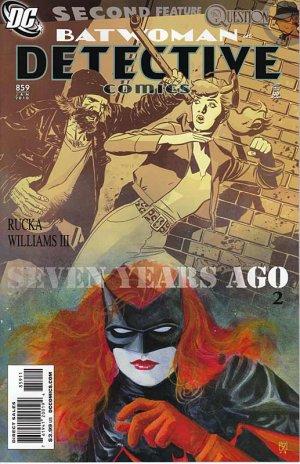 Batman - Detective Comics # 859 Issues V1 (1937 - 2011)