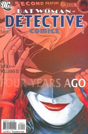 Batman - Detective Comics # 860 Issues V1 (1937 - 2011)