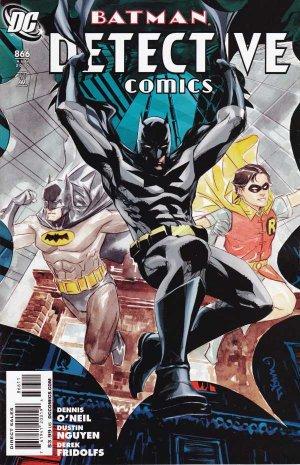 Batman - Detective Comics # 866