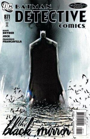 Batman - Detective Comics # 871