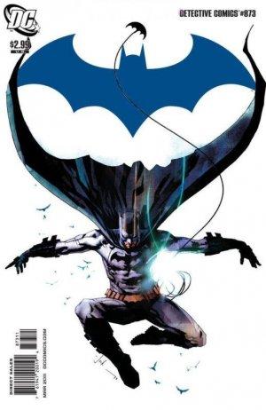Batman - Detective Comics # 873