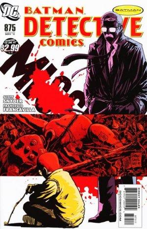 Batman - Detective Comics # 875 Issues V1 (1937 - 2011)