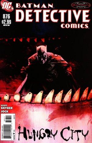 DC Comics - La Légende de Batman # 876 Issues V1 (1937 - 2011)