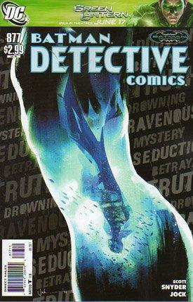 DC Comics - La Légende de Batman # 877 Issues V1 (1937 - 2011)