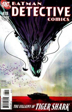 DC Comics - La Légende de Batman # 878 Issues V1 (1937 - 2011)