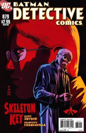 DC Comics - La Légende de Batman # 879 Issues V1 (1937 - 2011)