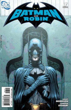 Batman & Robin # 7 Issues V1 (2009 - 2011)