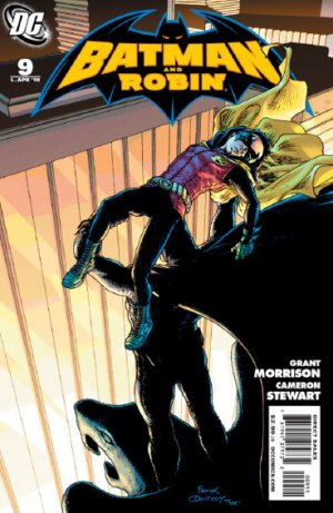 Batman & Robin # 9 Issues V1 (2009 - 2011)