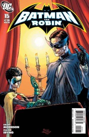 Batman & Robin # 15 Issues V1 (2009 - 2011)