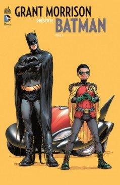 Grant Morrison Présente Batman T.3