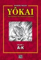 Dictionnaire des monstres japonais - Yôkai édition SIMPLE