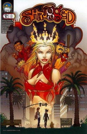 Ange ou Démon édition Issues V1 (2006 - 2009)