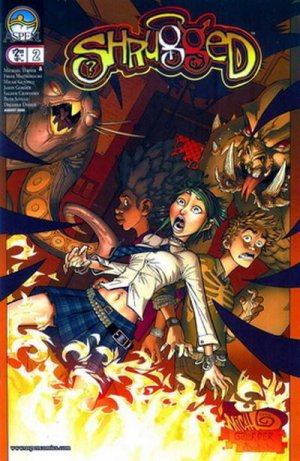 Ange ou Démon # 2 Issues V1 (2006 - 2009)