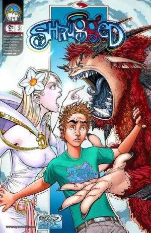 Ange ou Démon # 3 Issues V1 (2006 - 2009)
