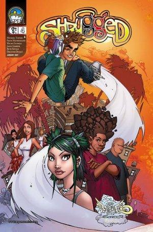 Ange ou Démon # 4 Issues V1 (2006 - 2009)