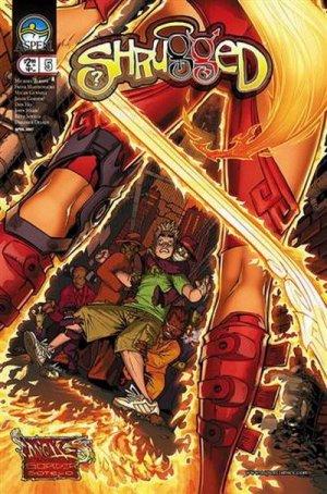 Ange ou Démon # 5 Issues V1 (2006 - 2009)