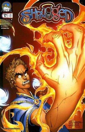 Ange ou Démon # 6 Issues V1 (2006 - 2009)