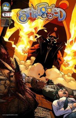 Ange ou Démon # 7 Issues V1 (2006 - 2009)