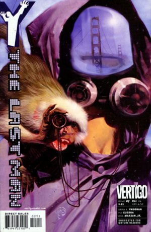 Y Le Dernier Homme # 27 Issues (2002 - 2008)