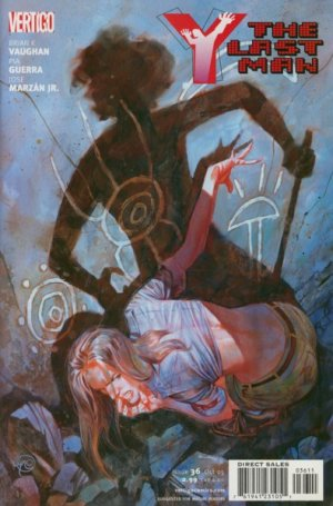 Y Le Dernier Homme # 36 Issues (2002 - 2008)