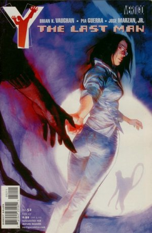 Y Le Dernier Homme # 52 Issues (2002 - 2008)