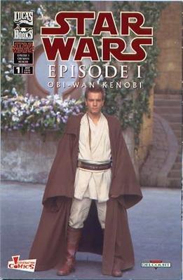 Star Wars - Episode 1 édition Kiosque