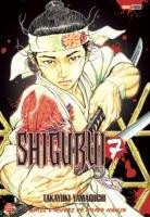 Shigurui #7