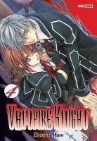 Vampire Knight T.4