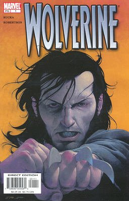Wolverine édition Issues V3 (2003 - 2009)