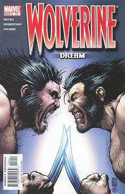 Wolverine # 12 Issues V3 (2003 - 2009)