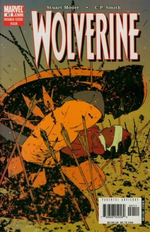 Wolverine # 41 Issues V3 (2003 - 2009)