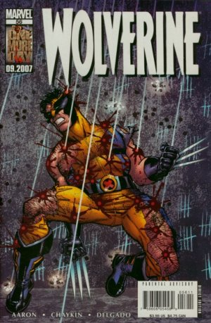 Wolverine # 56 Issues V3 (2003 - 2009)