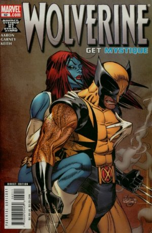 Wolverine # 62 Issues V3 (2003 - 2009)