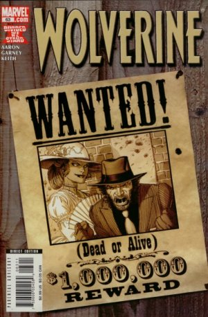 Wolverine # 63 Issues V3 (2003 - 2009)
