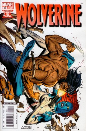 Wolverine # 65 Issues V3 (2003 - 2009)