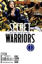 Secret Warriors 3 - #3 - Nick Fury: Agent of Nothing