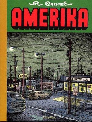 Amerika édition TPB hardcover (cartonnée)
