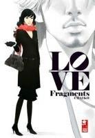 LOVE fragments Shanghai édition SIMPLE