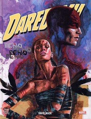 Daredevil - Echo édition TPB hardcover (cartonnée)