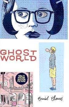 Ghost world édition TPB softcover (souple)