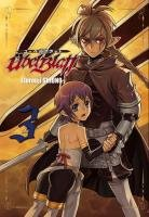 couverture, jaquette Ubel Blatt 3  (Ki-oon) Manga