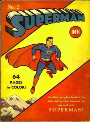 Superman # 2 Issues V1 (1939 - 1986)