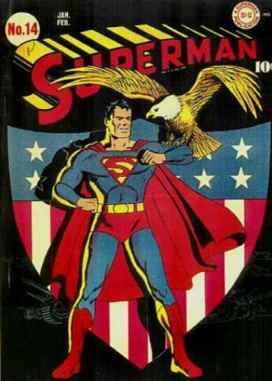 Superman # 14 Issues V1 (1939 - 1986)