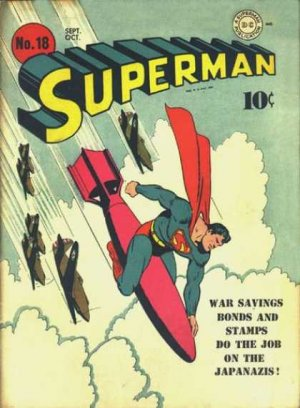 Superman # 18 Issues V1 (1939 - 1986)