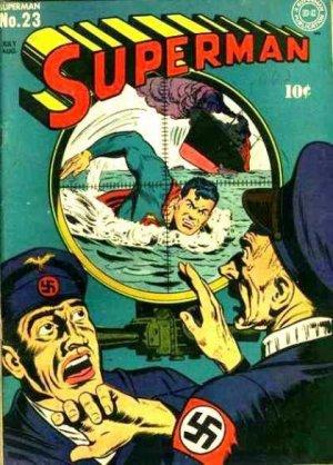 Superman # 23