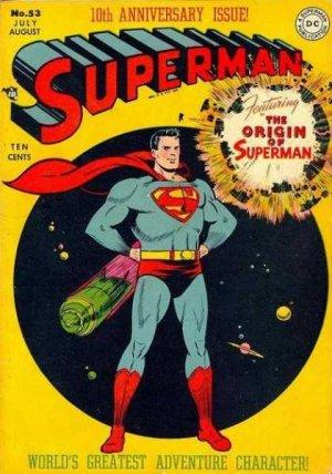 Superman # 53 Issues V1 (1939 - 1986)