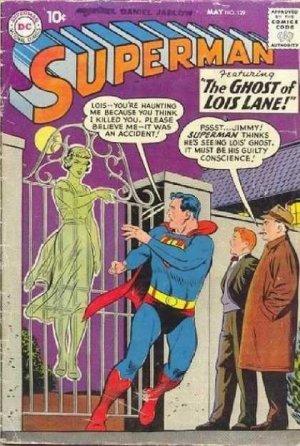 Superman # 129 Issues V1 (1939 - 1986)
