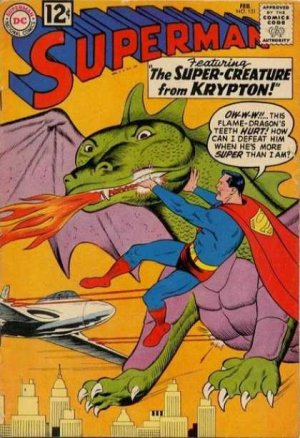 Superman # 151 Issues V1 (1939 - 1986)