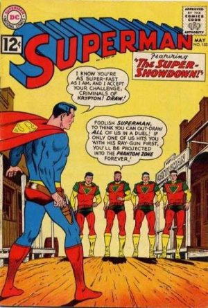 Superman # 153 Issues V1 (1939 - 1986)