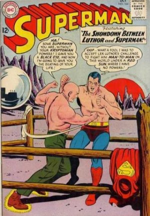 Superman # 164 Issues V1 (1939 - 1986)